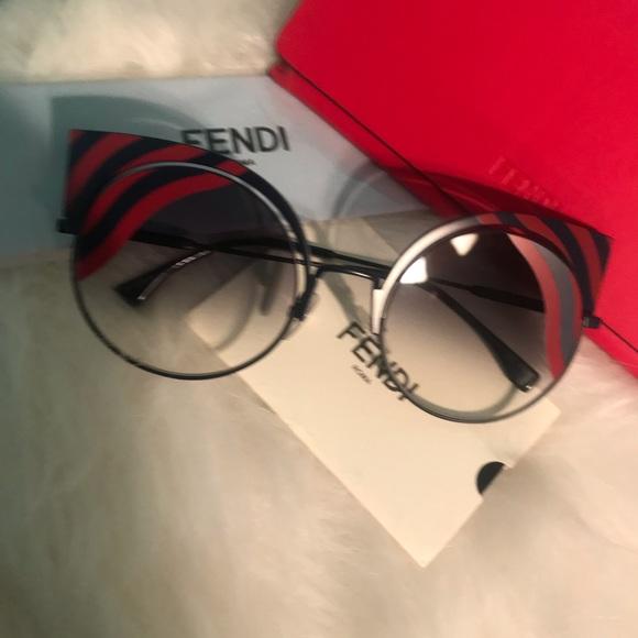 96c62d9377c New Fendi Sunglasses